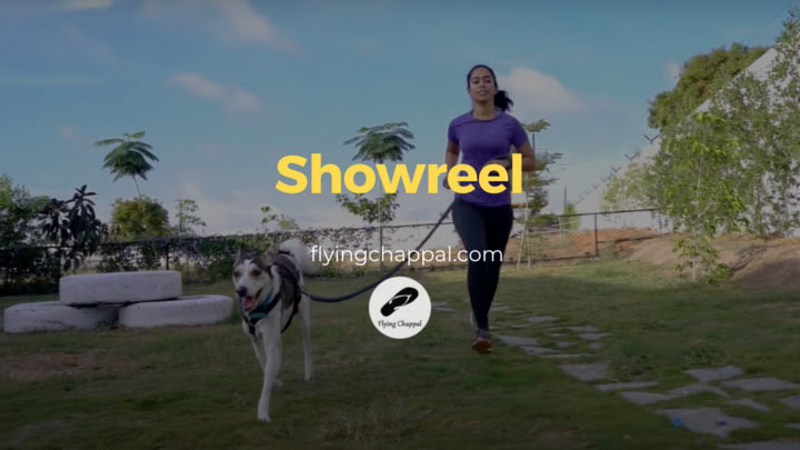 fcp Showreel Thumbnail video production and editing services - animation and post production services