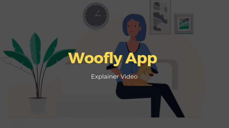 Woofly App - YouTube Thumbnails